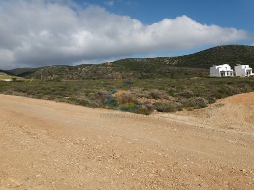 PLOT for Sale - CYCLADES