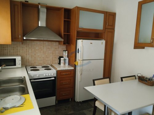 RESIDENTIAL BUILDING for Rent - KERAMEIKOS