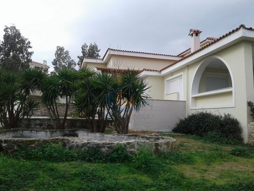 DETACHED HOUSE for Sale - MARKOPOULO